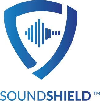 Soundshield logo