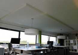 akoestisch spanplafond